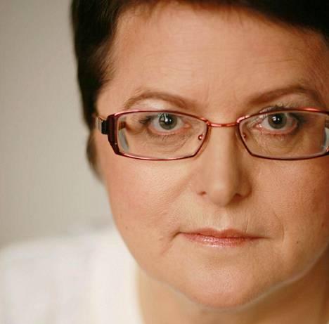 Māra Zālīte kuuluu Latvian luetuimpiin kirjailijoihin.