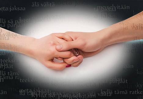 Myötätunto voi olla parisuhteen keskeisin rakennuspalikka.