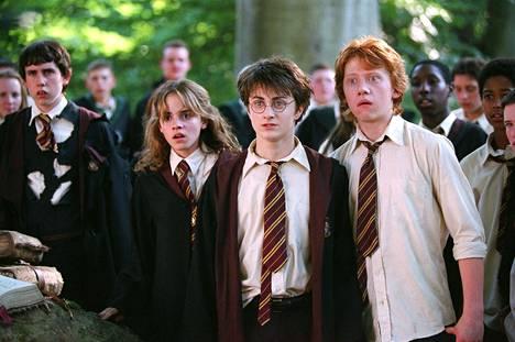Harry Potter ja Azkabanin vanki.
