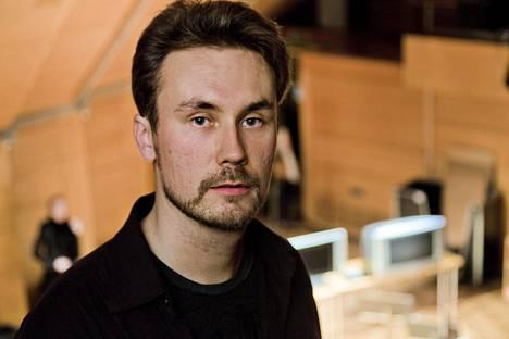 Tapiola Sinfonietta kantaesittää Jarkko Hartikaisen Habitus-teoksen helmikuussa 2017.