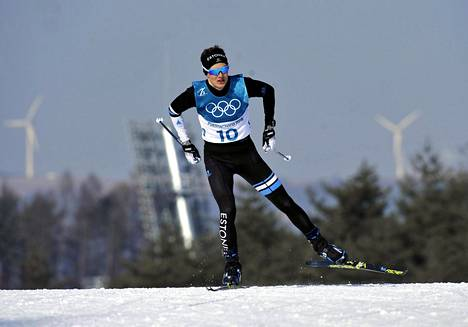 Virolainen Andreas Veerpalu on yksi veridopingin tunnustaneista urheilijoista.