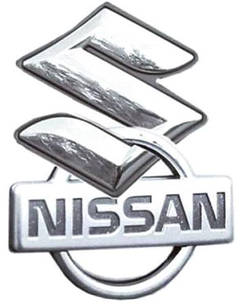 Nissan ja Suzuki sopivat laajemmasta yhteistyöstä