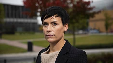 Tapahtumateollisuus ry:n Maria Sahlstedt toivoo, että myös Suomessa voidaan aloittaa uudenlaisten testitapahtumien järjestäminen.