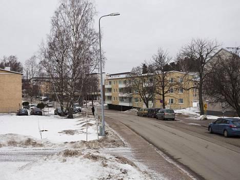 Kartta Nayttaa Milta Helsingin Alueilta Sijoittajat Himoitsevat