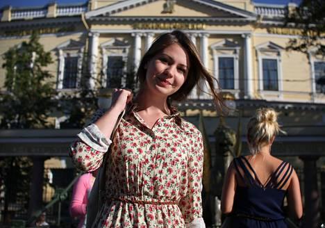 Jekaterina Podoprigora