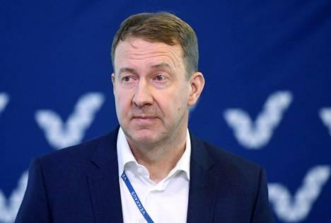 Pekka Ilmivalta aloittaa syksyllä Salibandyliiton toiminnanjohtajana.