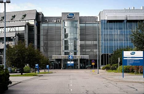 Neuvottelut koskevat Valion pääkonttoria Helsingissä, ja niiden piirissä on noin 780 työntekijää.
