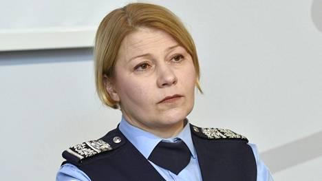 Poliisijohtaja Sanna Heikinheimon mukaan tämän hetkisten tietojen mukaan Porvoon tapauksessa ei ole tapahtunut tietovuotoja.
