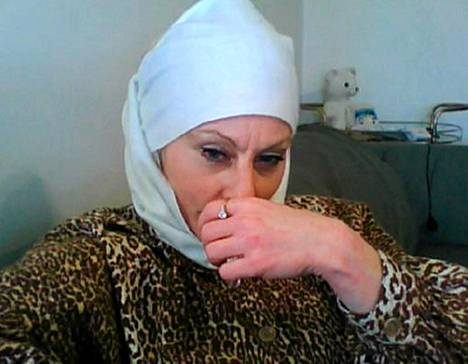 Colleen LaRose suunnitteli ruotsalaistaitelija Lars Vilksin murhaa. Syynä olivat Vilksin tekemät pilapiirrokset profeetta Muhammedista.