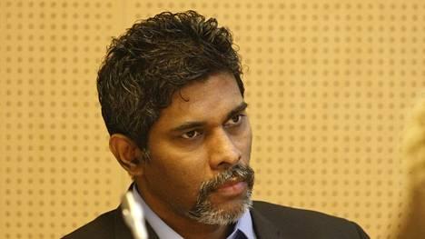 Wilson Raj Perumal tuomittiin Rovaniemen käräjäoikeudessa vankeuteen vuonna 2011 Rovaniemen Palloseuran sopupeliskandaalin jälkimainigeissa.