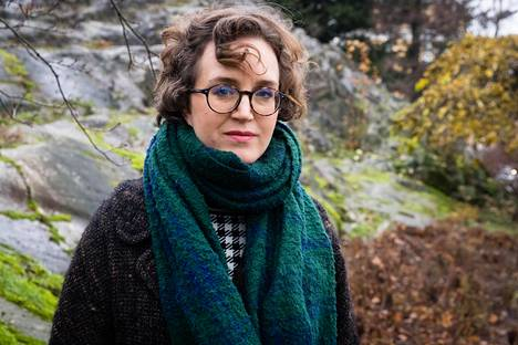 Säveltäjä Helen Grime