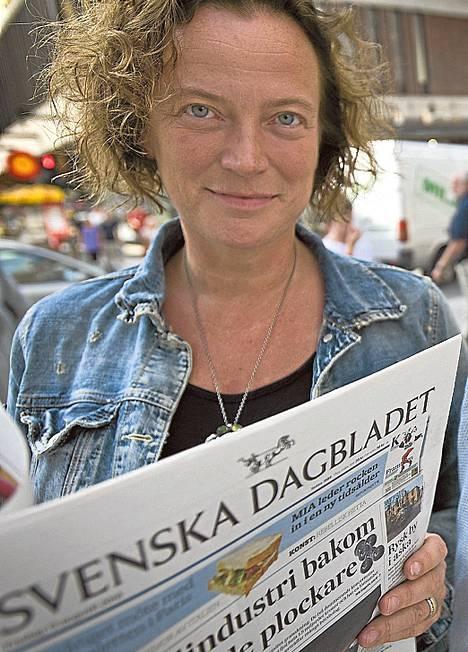 Lena K. Samuelsson