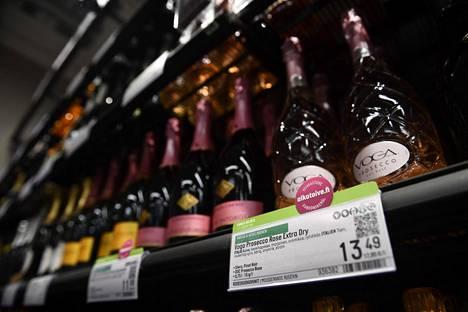 Alkon mukaan Italian suosiota kuohuviinien lähtömaana nostattavat erityisesti roseeprosecco-juomat.