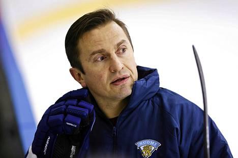 Ville Peltonen on jääkiekkoleijona numero 226.