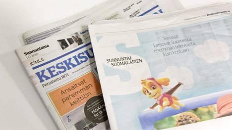 Keskisuomalainen on Suomen toiseksi suurin kaupallinen mediakonserni. Siihen kuuluu esimerkiksi Keskisuomalainen-lehti sekä lukuisia muita mediayhtiöitä.