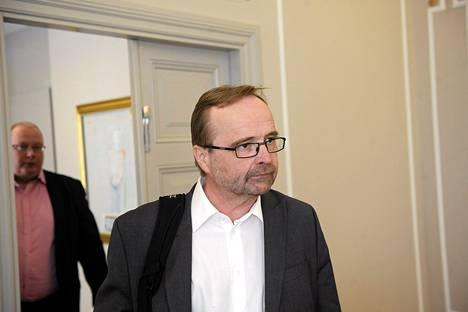 Arto Niemisen mielestä Valko-Venäjä yrittää rajoittaa toimittajien vapautta.