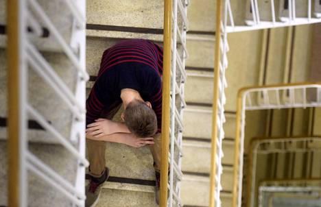 Mielenterveyden häiriöt ovat yleisin nuorten työkyvyttömyyseläkkeiden syy.