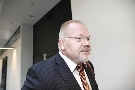 Johan Bäckman on tuomittu hovioikeudessa yllytyksestä törkeään kunnianloukkaukseen, joka kohdistui toimittaja Jessikka Aroon.