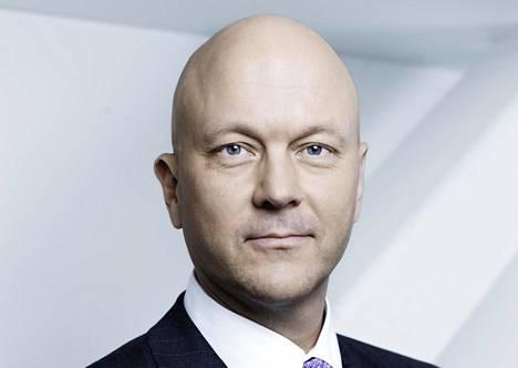 Kiinteistötekniikan ja teollisuuden palveluihin erikoistuneen pörssiyhtiön Caverionin toimitusjohtaja Ari Lehtoranta on vapautettu tehtävästään.