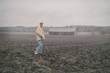 Ibe eli 20-vuotias Ilmari Kärki teki levyn parikymppisten maailmasta.