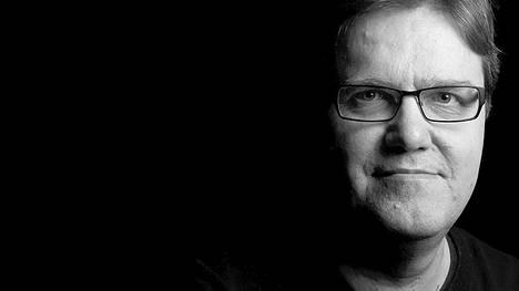 HS 20130128 Ismo Uusitupa Kolumnikuva . Kuva Juhani Niiranen / HS