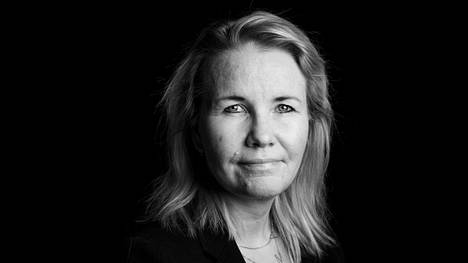 HS 20200123 Toimittaja Pauliina Romppainen .  Kuva By Mika Ranta / HS