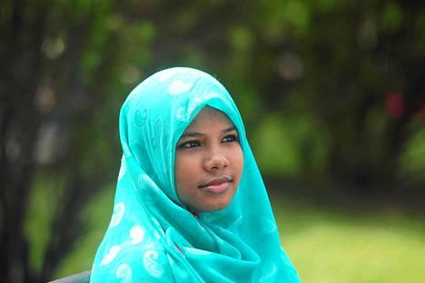 Reshma kertoi voivansa hyvin päästyään kuntoutuksesta torstaina.