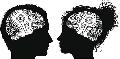 Yhdysvaltalaisessa tutkimuksessa pieni vähemmistö enää piti miehiä naisia älykkäämpinä.