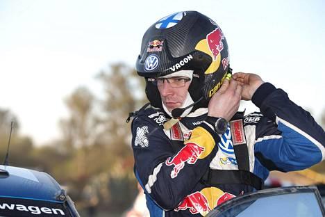 Jari-Matti Latvalalle tuli tärkeä onnistuminen Meksikossa.