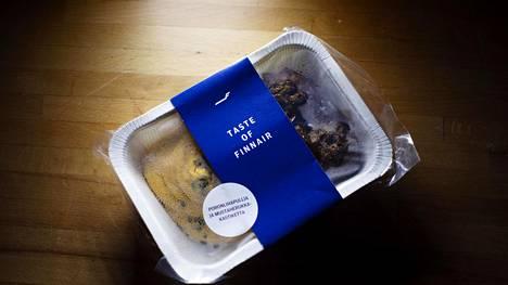Ruoka | Testasimme Finnairin lentokoneateriat, joita saa nyt ruokakaupasta – pakkaus johti epäreilusti harhaan, mutta sisältö oli iloinen yllätys