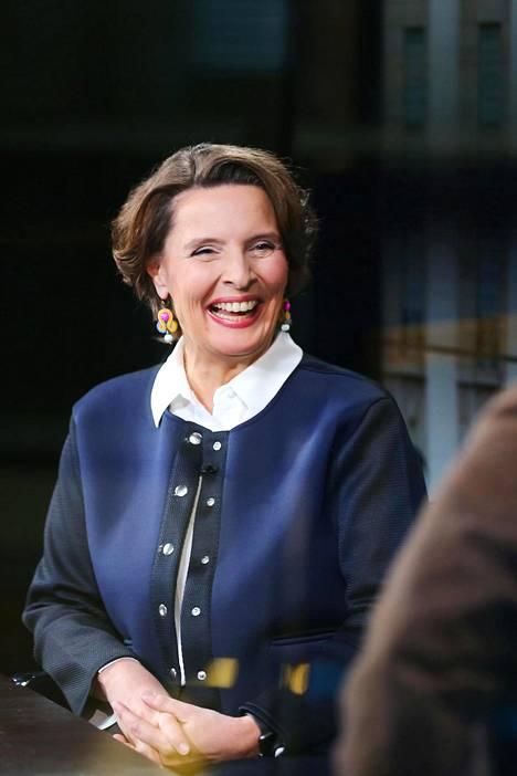 Liikenneministeri Anne Berner haluaa yhtiöittää valtion tie-, rautatie- ja vesiväyläomistukset vuoden 2018 alusta lukien.