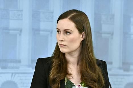 Suomen asioista päättävä hallitus on kertonut pandemiaan liittyvää uutta tietoa lähes päivittäin pääministeri Sanna Marinin johdolla.