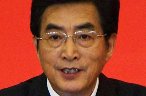 Guo Jinlong
