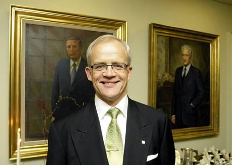 Jukka Vihriälä