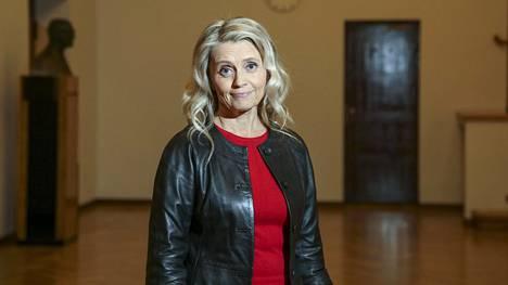 Kansanedustaja Päivi Räsänen toivoo, ettei maahanmuuttoviranomaisia syyllistettäisi heidän tekemiensä päätösten takia.