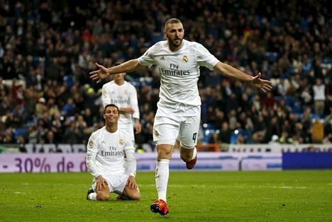 Real Madridin pelaajat eivät ihan heti saa seurakseen uusia pelikavereita.