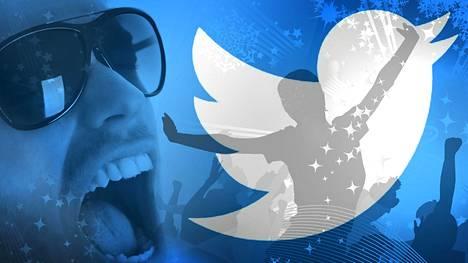 Miten nousta Twitter-legendaksi? Sen pitäisi olla mahdollista koulutuksessa.