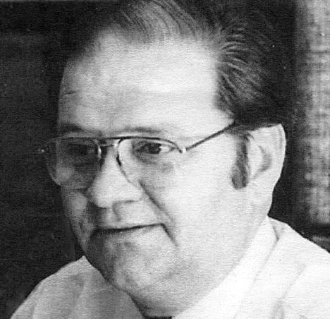 Aimo Widgrén, toimittaja (1938–2014)