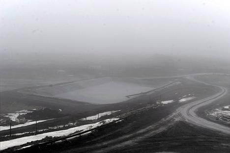 Talvivaaran kaivoksen ympäristöhaitat ovat vauhdittaneet keskustelua mahdollisesta kaivosverosta