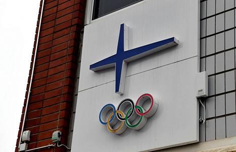 Olympiakomitea haluaa tukipaketin urheilun hyväksi.