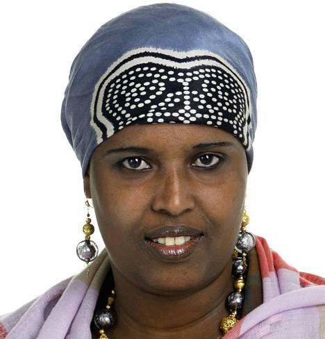 Zahra Abdulla