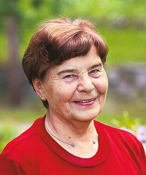 Anita Perälä