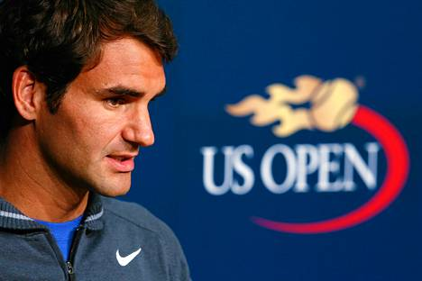 Roger Federer tienasi Forbesin mukaan 42 miljoonaa euroa vuodessa.