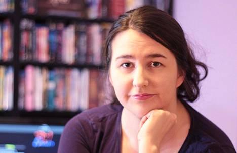 Reetta Vuokko-Syrjänen