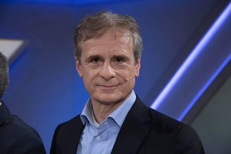 Saksalainen virologi Alexander Kekulé varoitti epidemiasta jo tammikuussa.
