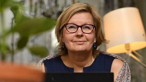 EU:n henkilöstövalintatoimisto Epsoa johtavan Minna Vuorion  mielestä EU-virkamiesten valintajärjestelmä kaipaa remonttia.