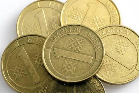 Ruotsissa on keksitty ratkaisu Suomen ongelmiin: markka takaisin.