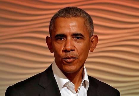 Barack Obama on kova koripallofani.