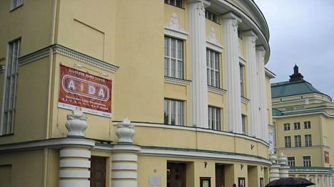 Työntekijät syyttävät Viron kansallisoopperan johtajaa seksuaalisesta häirinnästä. Poliisi on aloittamassa asiasta tutkinnan.