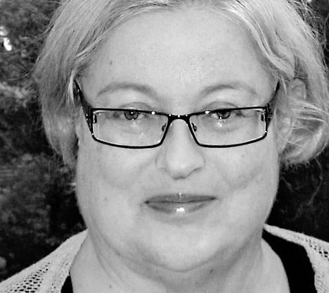 Aino Juppala-Paasikallio